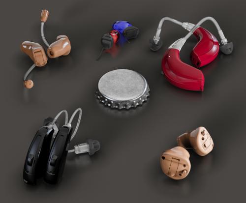 Audífonos Oferta
